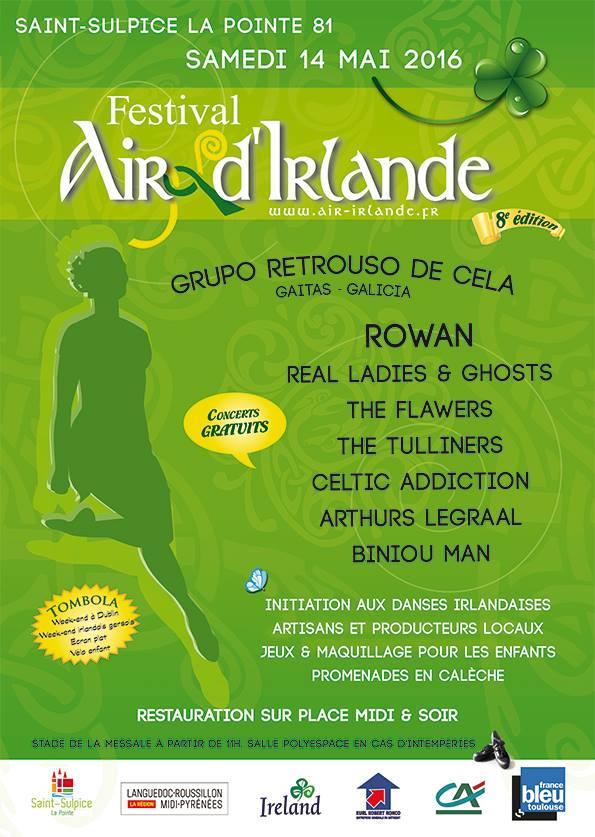 FSTIVAL AIR d'IRLANDE 2016E